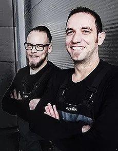 artek-lackierwerk-spritzwerk-oftringen-aargau | Team